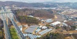 [분양 포커스] 제3 판교테크노밸리와 많이 접한 땅 120만원부터 매각, 계약순 필지 배정