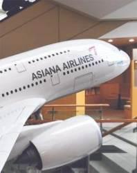 아시아나 항공기 90%가 리스…유동성 위기 주범