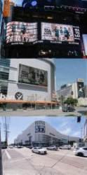 블랙핑크, 뉴욕 타임스퀘어 등 美 주요 번화가에 대형 옥외광고 등장