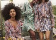 H&M 새 옷 아니라 중고 의류 판다