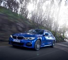 [<!HS>J가<!HE> <!HS>타봤습니다<!HE>]'BMW의 심장' 7세대로 거듭난 3시리즈