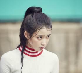 탐욕스럽고 괴기스럽다…'국<!HS>민<!HE> 여동생' 아이유의 변신