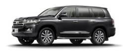 김정은 하노이 경호한 SUV, 중국군이 10년 타던 차?