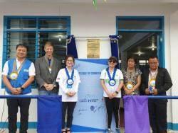 플랜코리아, 현대제철과 함께 필리핀 현지 직업훈련센터 완공식 개최