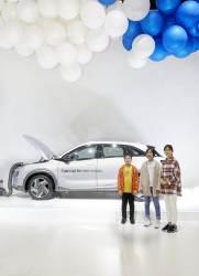 [소년중앙] 자율주행차 타보고 수소전기차 뜯어보고 미래 대세 자동차 확인한 시간
