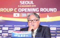 """김경문 감독 """"눈에 띄는 젊은 투수 있다"""""""