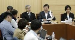 겉돈 경사노위 ILO 핵심협약 논의…공은 국회로