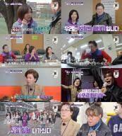 '아내의 맛' 김상혁♥송다예 결혼식, 700명 육박하는 하객 총출동