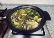 밍밍했던 도다리 쑥국이 '인생 요리'로 바뀐 사연