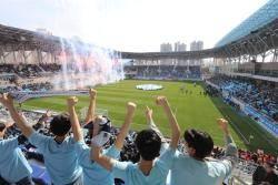 품질 높은 축구를... 8년 만에 꺼내든 K리그 '5분 더' 캠페인
