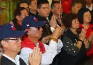 """궈타이밍 대만 폭스콘 회장 대선 출마 선언 """"마조신이 지시"""""""