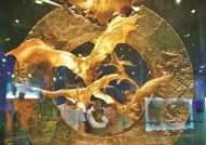 '순금 황금박쥐' 함평나비축제 뜬다