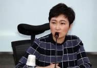 """이언주 """"문 대통령, 탄핵 두려워서 이미선 임명 강행"""""""