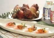 [이주의 레시피] 제철 수산물을 활용한 '멍게 일본식 매실절임'과 '사천식 도다리 매운탕'