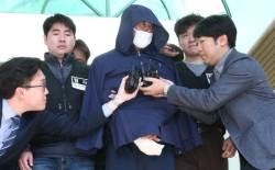 법원, 묻지마 <!HS>살인<!HE>범 안씨 구속영장 발부, 신원공개 여부 촉각