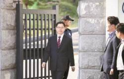 김경수 보석, 도지사 복귀