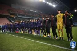 K3 팀의 이변, K리그1 1~3위 전멸...FA컵 32강 연이은 '반란'