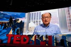"""[TED 2019] """"지구 온난화 주범 CO2, 46%까지 줄일 수 있다"""""""