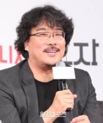 """'기생충', 칸 영화제 진출..봉준호 """"영광스럽고 설레는 맘""""[공식]"""