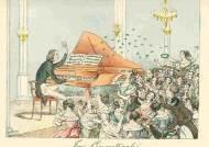 리스트가 연주하면 여성팬들 쓰러져…그가 쇼팽과 다른점은?