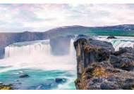[High Collection] 굴포스 폭포, 피요르드 협곡…북유럽 대자연 만끽하는 럭셔리 크루즈 여행