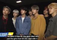 A Compilation of Cute and Funny Moments During BTS's interview