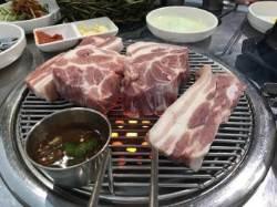 돼지고기 값 16% 급등…생산자물가 두달 연속 상승세