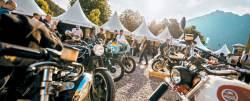 [봄과 함께]'동유럽 4개국 모터사이클 투어' 출시…'<!HS>BMW<!HE> 모토라드 데이즈'도 참관
