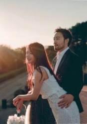김그림, 5월 6일 美 버클리대 졸업한 영화제작자와 결혼