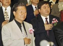 """여야, 김홍일 전 의원 별세에 일제히 애도…""""아버지 곁에서 편안히"""""""
