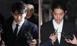 '집단 성폭행' 의혹 까지 확대된 '버닝썬' 수사…어디까지 왔나