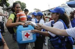 [채인택의 글로벌 줌업]국제사회의 '무료급식소'가 된 베네수엘라…한국 지원금도 투입된다