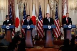 일본 '사이버 공격' 당하면 미국이 응징한다…미일동맹 확장