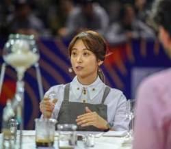 """[단독] """"센세이셔널"""" 극찬···한국인 첫 세계 1위 바리스타"""