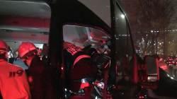 아이돌 '머스트비', 올림픽대로서 교통사고···매니저 사망