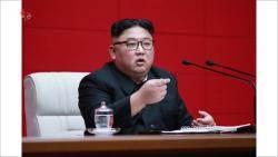 """北, '김정은 시정연설' 연일 띄워…""""자력갱생 총매진"""""""