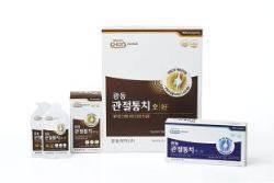 [건강한 가족] 고품질 원료 밑바탕기능성·안전성 입증