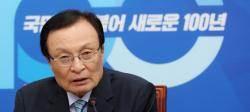 """'김정은 대변인' '구걸' 발언에 발끈한 이해찬 """"정치 그렇게 하는 게 아니다"""""""