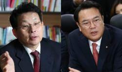 [미리보는 오늘] 세월호 유가족들이 차명진·정진석을 고소합니다