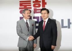 """해리스 美대사 """"공은 김정은에 있다"""""""