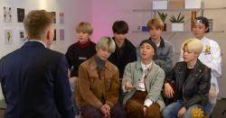 BTS's Plans for The Upcoming Military Service
