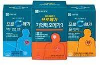 [건강한 가족] 기억력 개선, 혈관 건강 돕는 오메가3