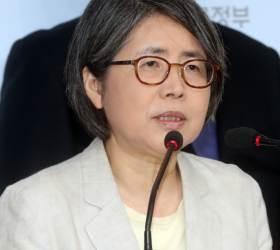 '김영란법'의 김영란, 사법부 신뢰 상징인 양형위원장으로