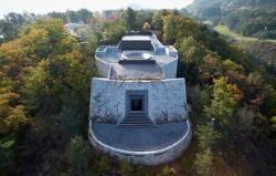'건축계 상징' 안도, 그 놀라운 건축물 한국서 찾았다