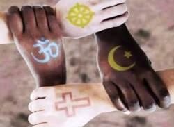 [서소문사진관]종교·피부색 달라도 한마음, 세계가 스리랑카 추모