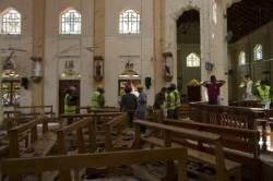 스리랑카에서 기폭장치 추가 발견···또 다른 테러 신호?