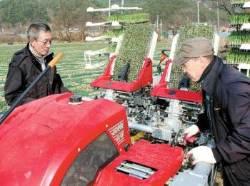 [희망이 꽃피는 경기·강원] 농기계 필요한 곳까지 배달해드립니다…농업인 맞춤형 사업 큰 호응