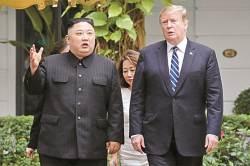 """""""北외무성 간부들 총살설 확산…하노이 회담 '실패' 책임"""""""