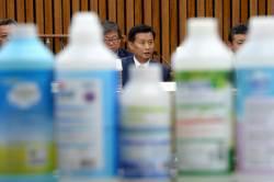 검찰, '가습기살균제 원료 공급' SK케미칼에 옥시 공범 적용 방침