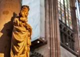 울지마 파리, 방화·폭격 겪은 영국·독일 대성당의 위로